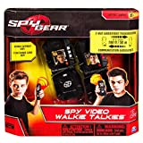 Spy Gear Video Walkie Talkies' not...