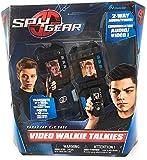 Spy Gear Ninja Video Walkie Talkies with...