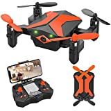 ATTOP Drone for Kids Drones with Camera for...