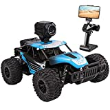 RC Car, DeXop Newest 2.4Ghz Off-Road Remote...