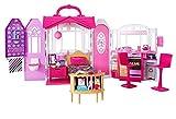 Barbie Glam Getaway Portable Dollhouse, 1...