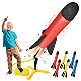 Toy Rocket Launcher for kids – Shoots Up to...