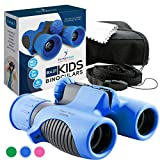 Binoculars for Kids High Resolution 8x21 -...