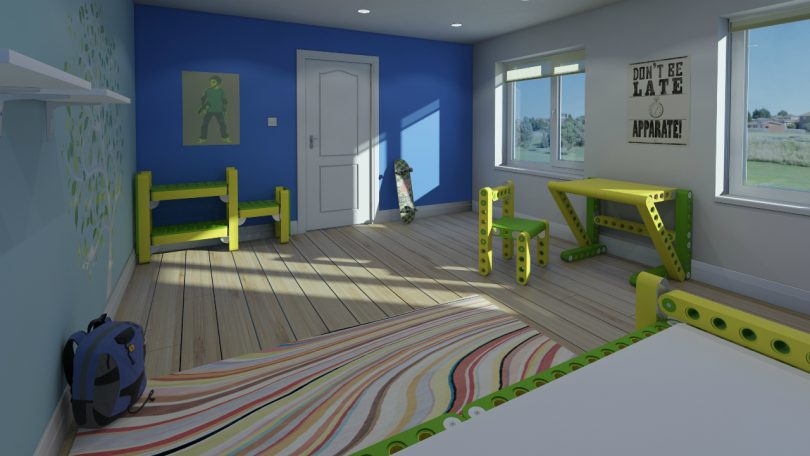 modular furniture for childrens room inspired by lego blocks adjustable and grow up with children