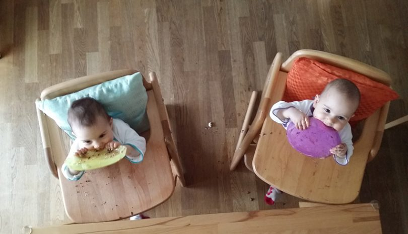 two-wooden-high-chairs